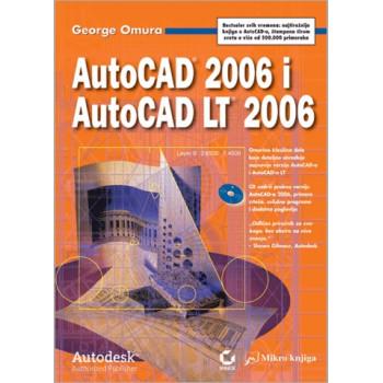 AUTOCAD 2006 i AUTOCAD LT 2006