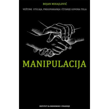 MANIPULACIJA V izdanje