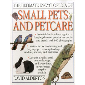 SMALL PETS AND PETCARE