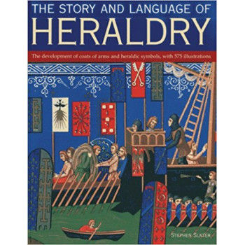 HERALDRY The Story and Language