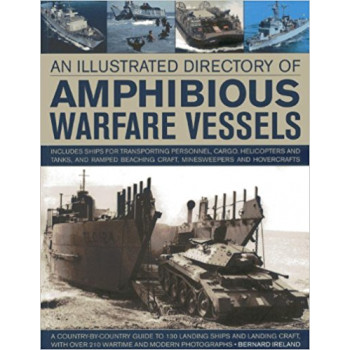 Amphibious Warfare Vessels