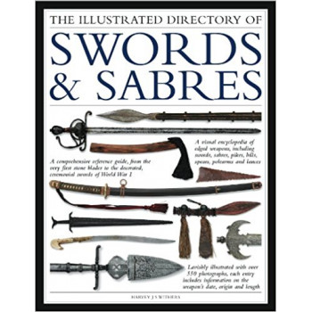 SWORDS & SABRES