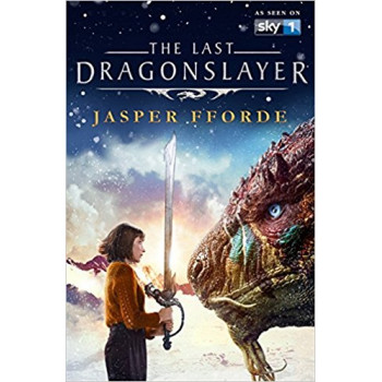 The Last Dragonslayer Book 1