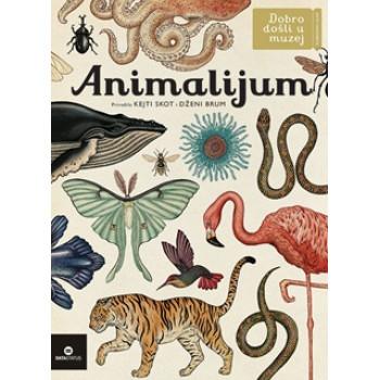 ANIMALIJUM