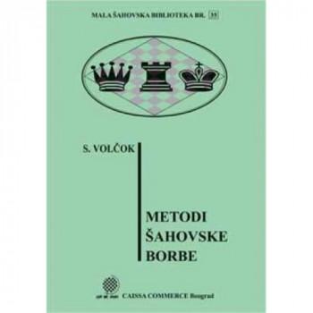 METODI ŠAHOVSKE BORBE