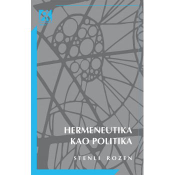 HERMENEUTIKA KAO POLITIKA