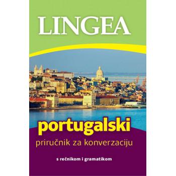 PORTUGALSKI PRIRUČNIK ZA KONVERZACIJU