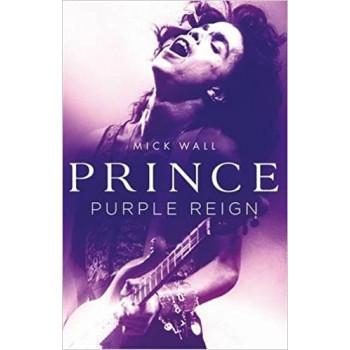 PRINCE Purple Reign PB