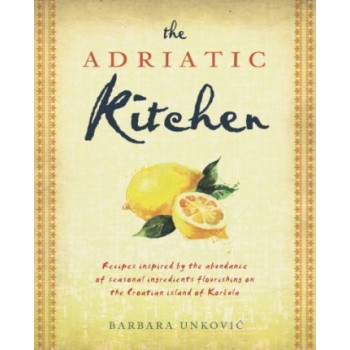The Adriatic Kitchen