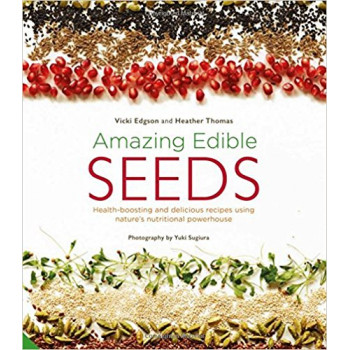 Amazing Edible Seeds