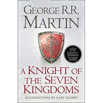 A Knight of the Seven Kingdoms pb