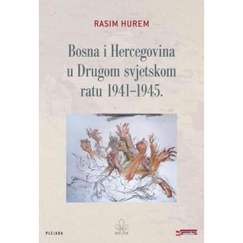 *BOSNA I HERCEGOVINA U DRUGOM SVJETSKOM RATU 1941 do 1945
