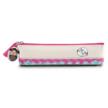 POUCH JOLLY JUICY FLAT 19,5X5CM