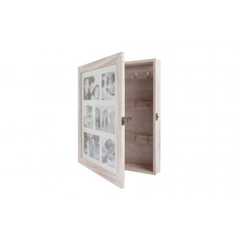 Kutija za Ključeve W6PHFRAME 35X6.5X41 PCS