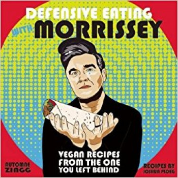 DEFENSIVE EATING WITH MORRISSEY