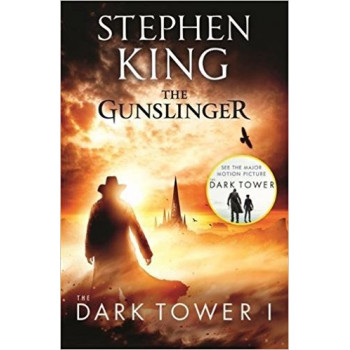 THE DARK TOWER I:GUNSLINGER