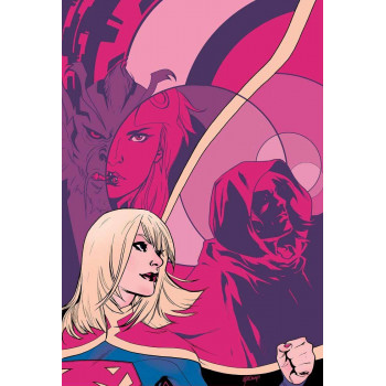 SUPERGIRL VOL.6