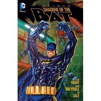 BATMAN:SHADOW OF THE BAT VOL.1