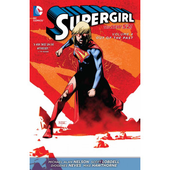 SUPERGIRL VOL.4