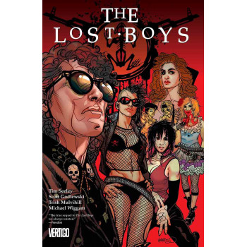 THE LOST BOYS VOL.1