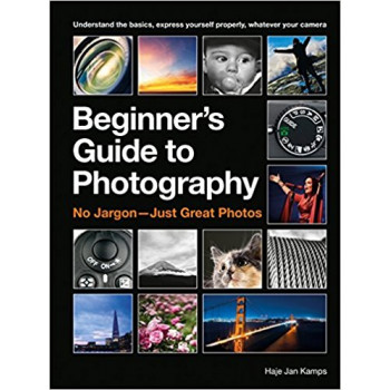 THE BEGINNERS GUIDE TO PHOTOGRAPHY