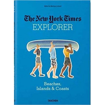 NYT EXPLORER BEACHES ISLANDS