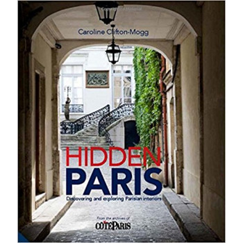 HIDDEN PARIS