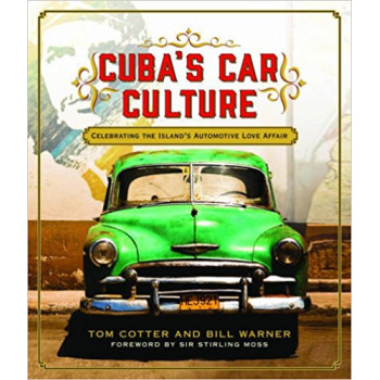 CUBAS CAR CULTURE