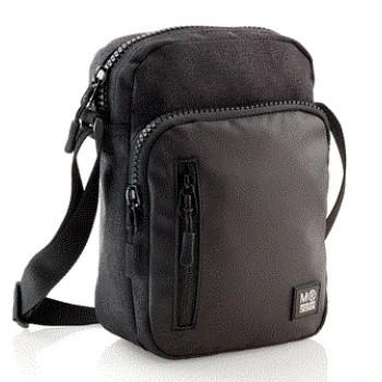 Torbica CROSS BODY BAG BLACK LUI MR