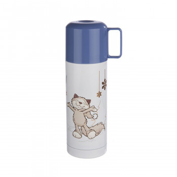 THERMOSFLASK SNOWCATS 350ML