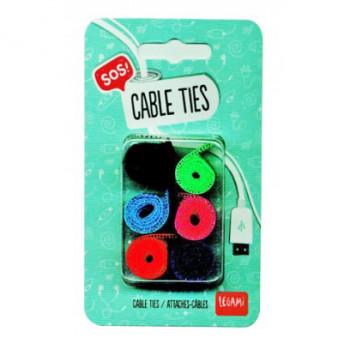 Držači za Kablove SOS CABLES TIES