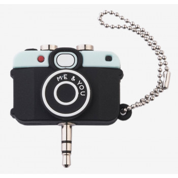 Audio spliter ME & YOU Photocamera