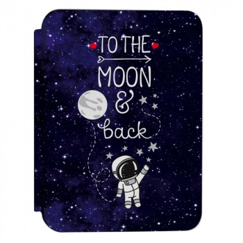 Tabakera TO THE MOON&BACK