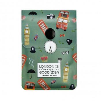 Džepna Pepeljara TAKE ME AWAY POCKET ASHTRAY LONDON IS GOOD IDEA