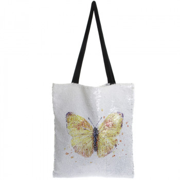 Torba SEQUIN BUTTERFLY