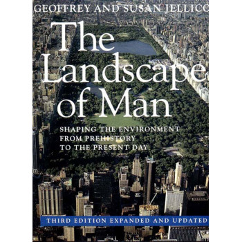 THE LANDSCAPE OF MAN