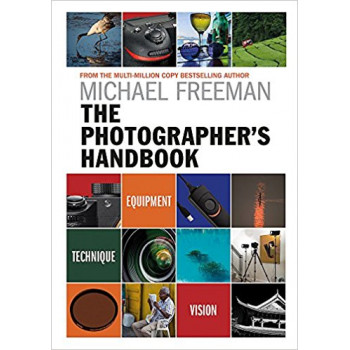 THE PHOTOGRAPHERS HANDBOOK