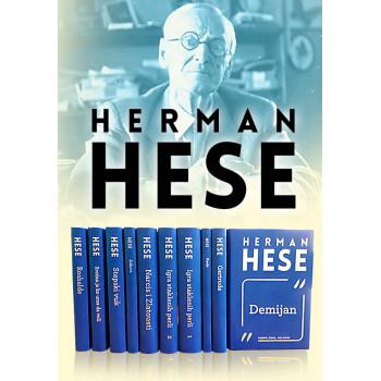 HERMAN HESE Odabrana dela I do X