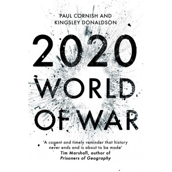 2020 WORLD OF WAR