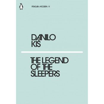 THE LEGEND OF SLEEPERS