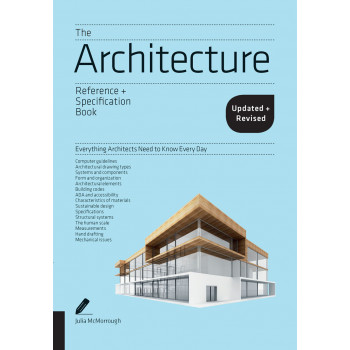 ARCHITECTURE REFERENCE AND SPECIFICATION BOOK