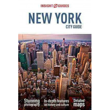 NEW YORK CITY INSIGHT GUIDES