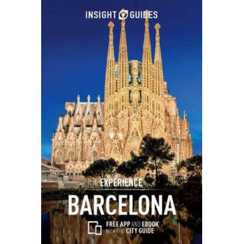 BARCELONA INSIGHT GUIDES EXPERIENCE
