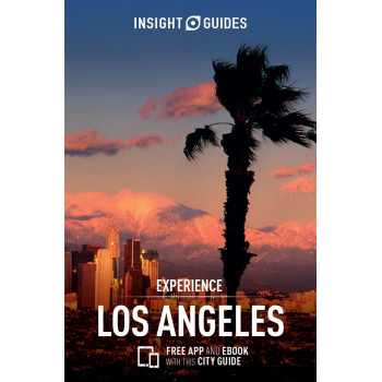 LOS ANGELES INSIGHT GUIDES EXPERIENCE