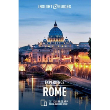 ROME INSIGHT GUIDES EXPERIENCE