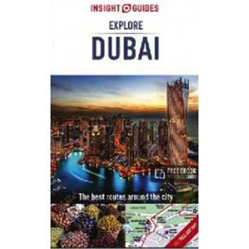 DUBAI INSIGHT GUIDES EXPLORE