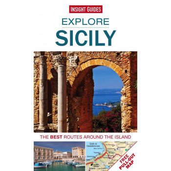 SICILY INSIGHT GUIDES EXPLORE