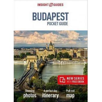 BUDAPEST INSIGHT POCKET GUIDE