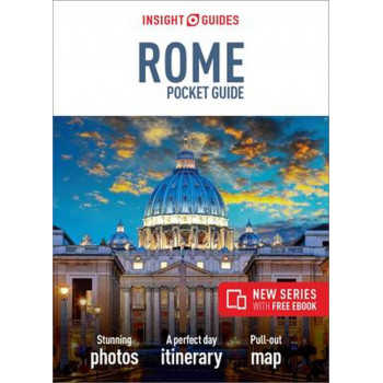 ROME INSIGHT POCKET GUIDE