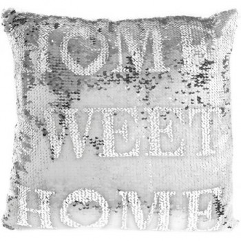 SEQUIN Home sweet home Jastuk